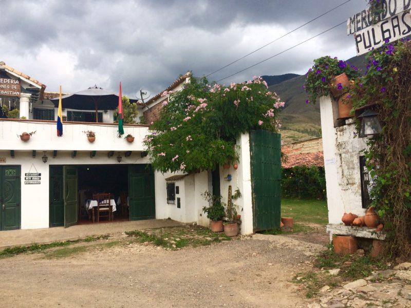 Houses Villa de Leyva