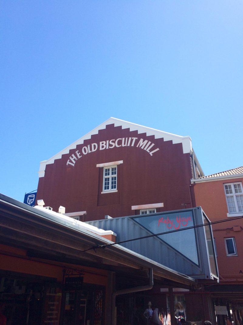 Neigbourgoods market