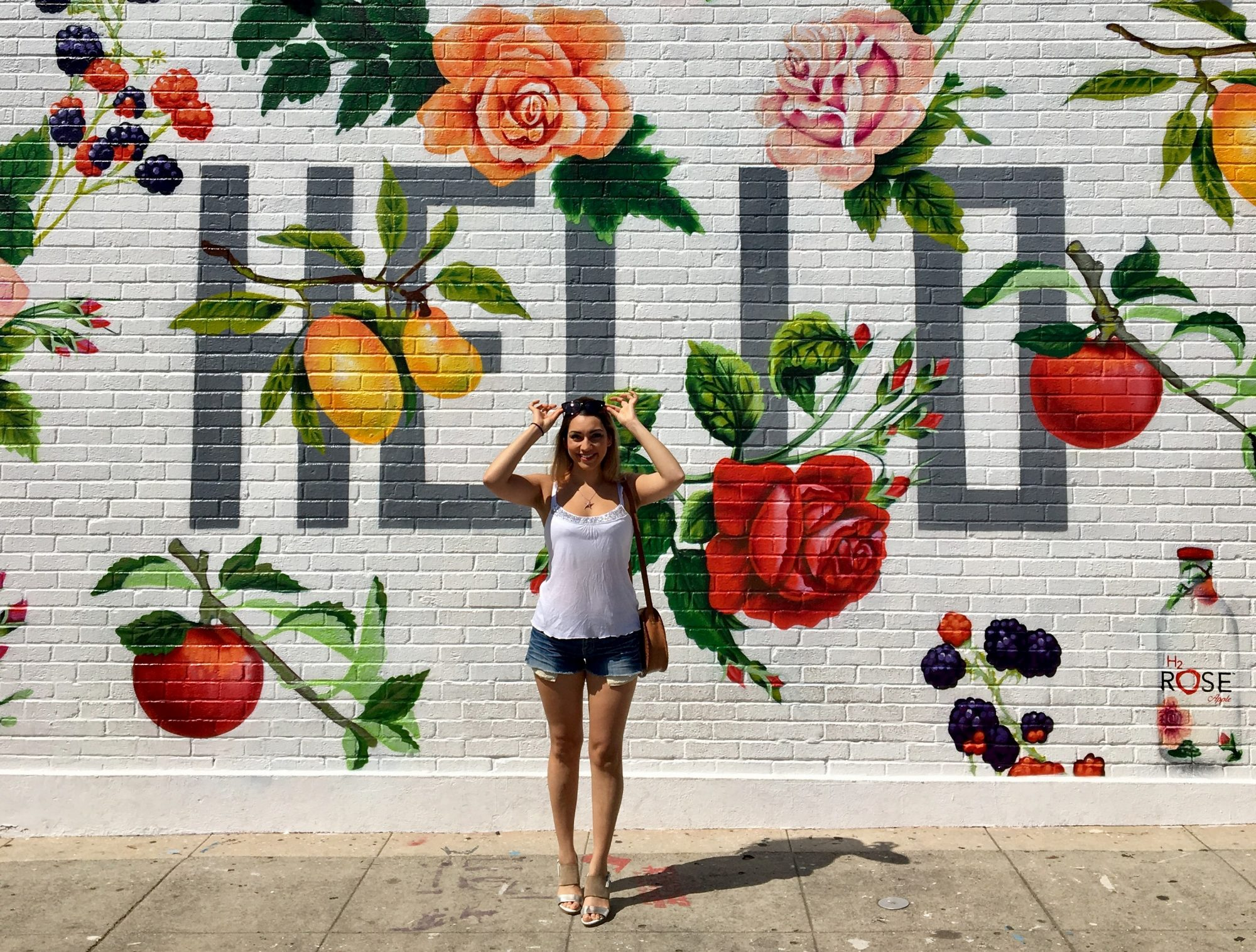 Instagramable L.A. – Wall to wall guide
